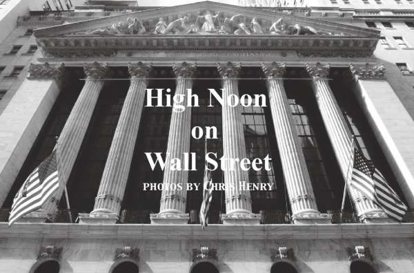 High Noon on Wall Street